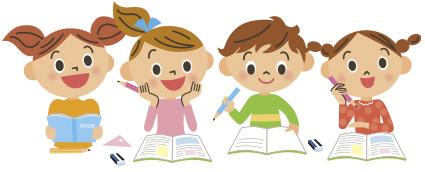大阪市西区にある児童福祉事業いち放課後等デイサービスのウェブサイトの画像です。